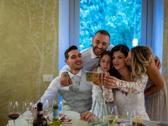 Il matrimonio di Nicola e Anna a Lecco, Lecco 32