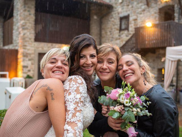 Il matrimonio di Nicola e Anna a Lecco, Lecco 39