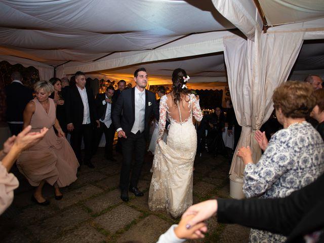 Il matrimonio di Nicola e Anna a Lecco, Lecco 41