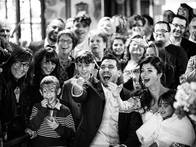 Il matrimonio di Nicola e Anna a Lecco, Lecco 2