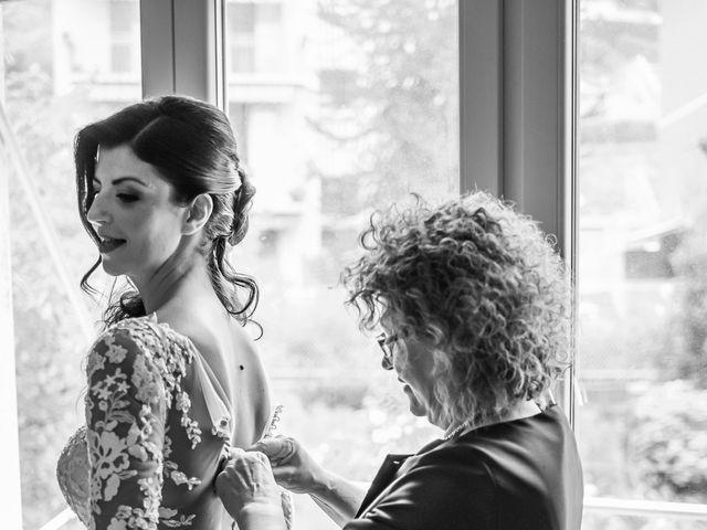 Il matrimonio di Nicola e Anna a Lecco, Lecco 51