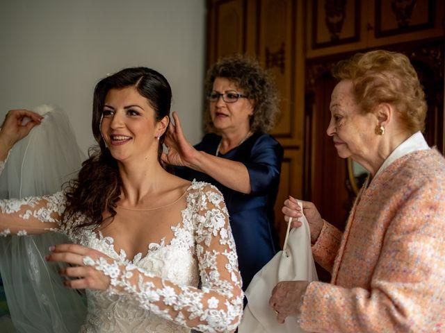 Il matrimonio di Nicola e Anna a Lecco, Lecco 53
