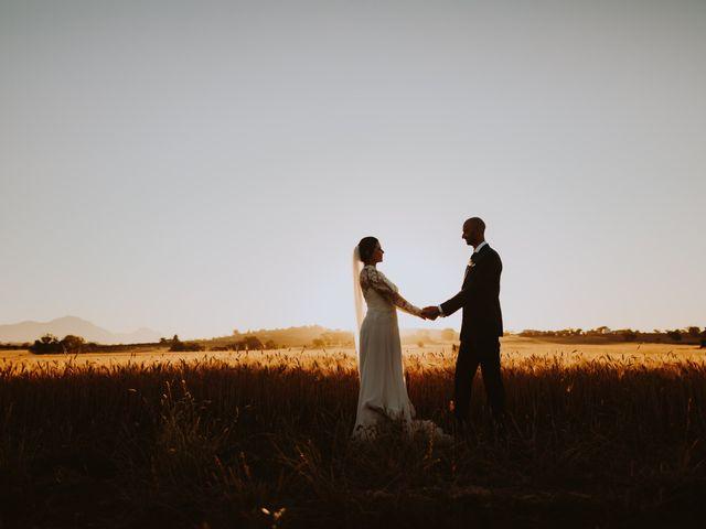Il matrimonio di Fabio e Mariapia a Collecorvino, Pescara 2