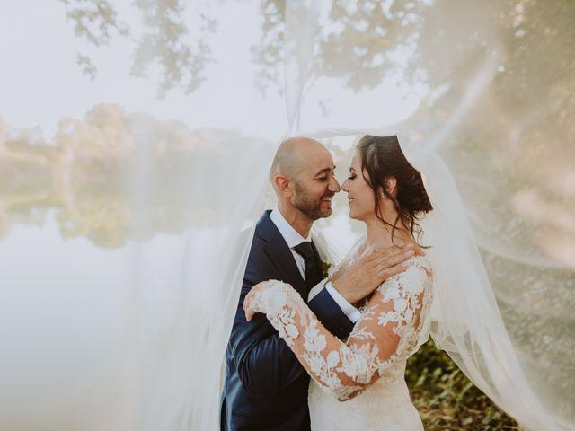 Il matrimonio di Fabio e Mariapia a Collecorvino, Pescara 3