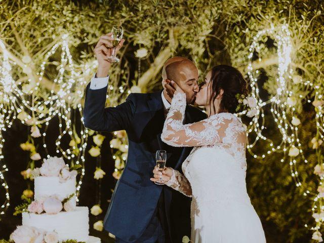 Il matrimonio di Fabio e Mariapia a Collecorvino, Pescara 5