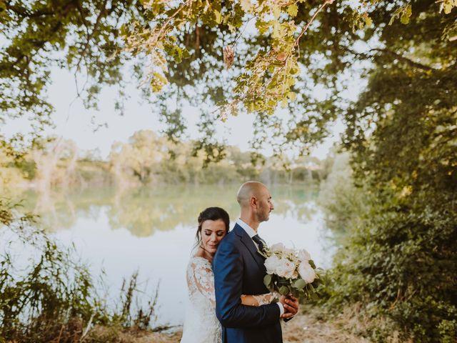 Il matrimonio di Fabio e Mariapia a Collecorvino, Pescara 6