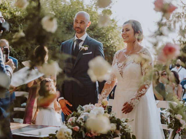 Il matrimonio di Fabio e Mariapia a Collecorvino, Pescara 12