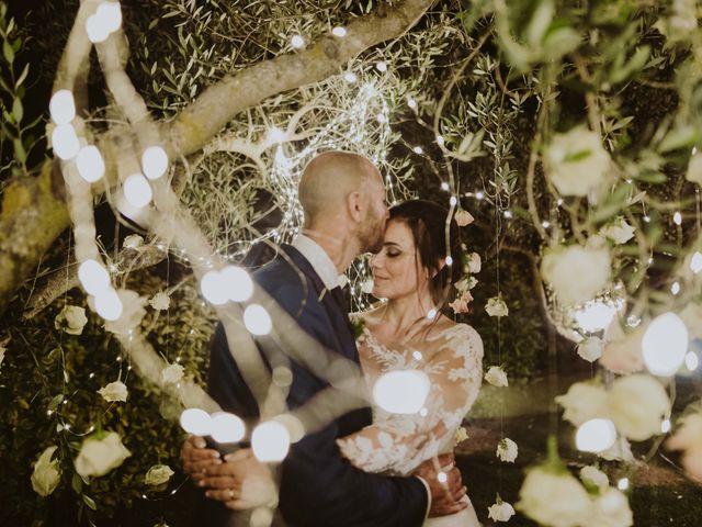Il matrimonio di Fabio e Mariapia a Collecorvino, Pescara 13