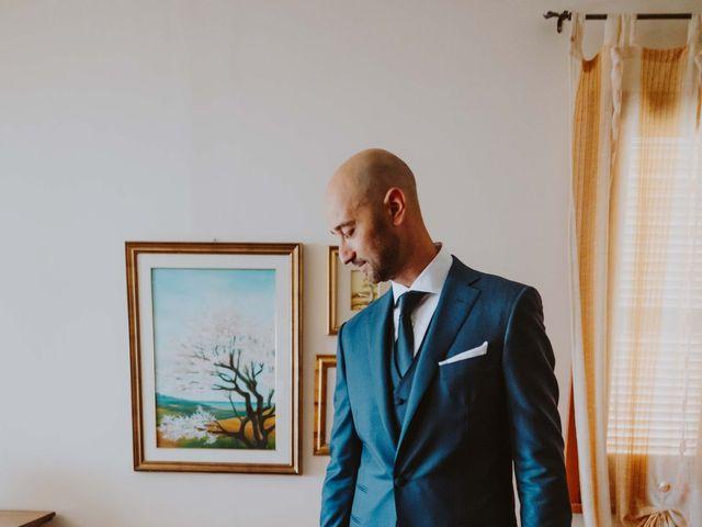 Il matrimonio di Fabio e Mariapia a Collecorvino, Pescara 27