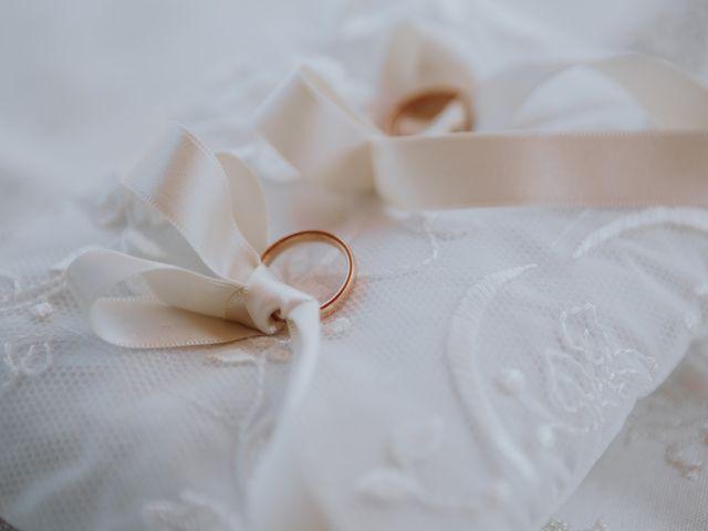 Il matrimonio di Fabio e Mariapia a Collecorvino, Pescara 29