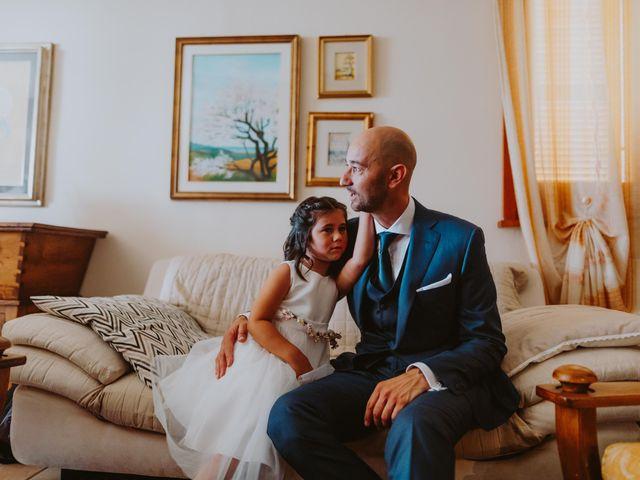 Il matrimonio di Fabio e Mariapia a Collecorvino, Pescara 30