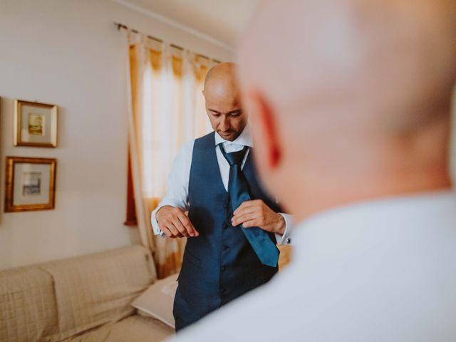 Il matrimonio di Fabio e Mariapia a Collecorvino, Pescara 34