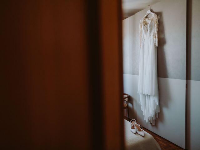 Il matrimonio di Fabio e Mariapia a Collecorvino, Pescara 43
