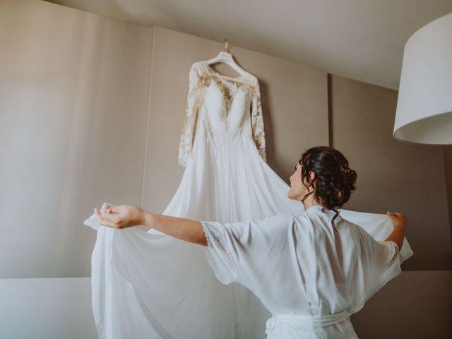 Il matrimonio di Fabio e Mariapia a Collecorvino, Pescara 44