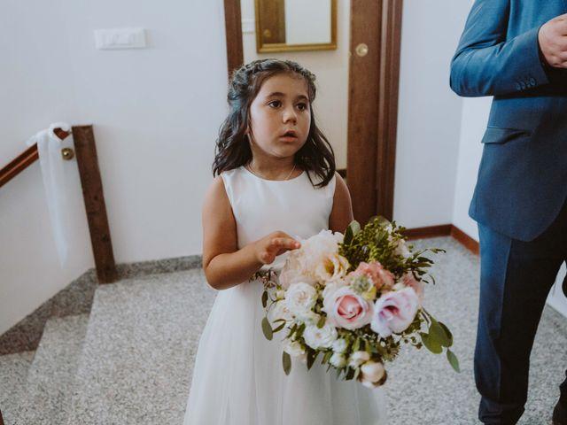 Il matrimonio di Fabio e Mariapia a Collecorvino, Pescara 47