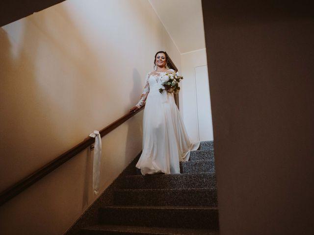 Il matrimonio di Fabio e Mariapia a Collecorvino, Pescara 53