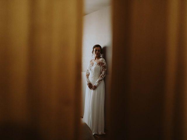 Il matrimonio di Fabio e Mariapia a Collecorvino, Pescara 60