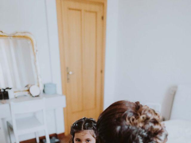 Il matrimonio di Fabio e Mariapia a Collecorvino, Pescara 65