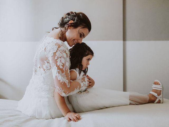 Il matrimonio di Fabio e Mariapia a Collecorvino, Pescara 69