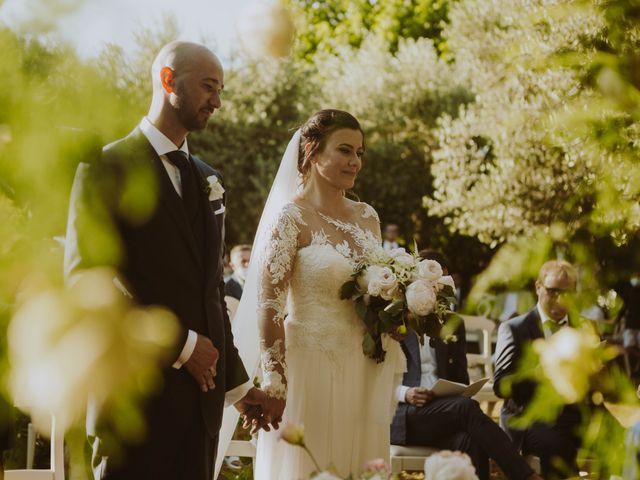 Il matrimonio di Fabio e Mariapia a Collecorvino, Pescara 70