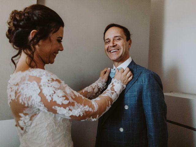 Il matrimonio di Fabio e Mariapia a Collecorvino, Pescara 76
