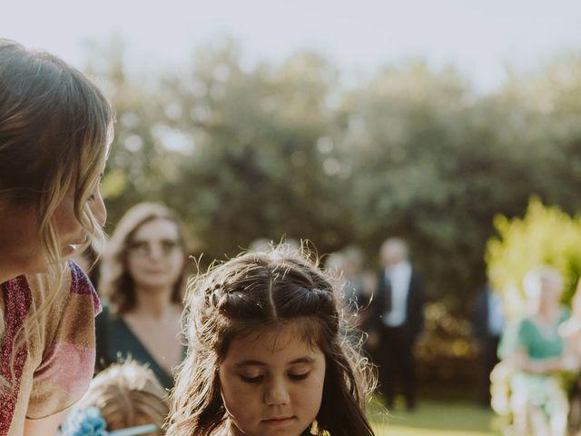 Il matrimonio di Fabio e Mariapia a Collecorvino, Pescara 81