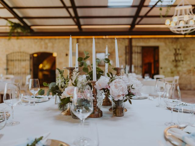 Il matrimonio di Fabio e Mariapia a Collecorvino, Pescara 87
