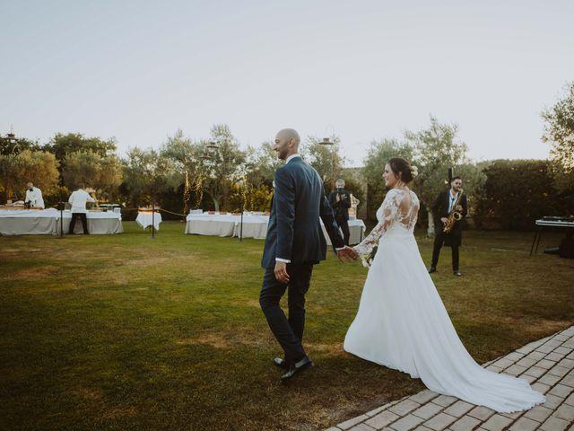 Il matrimonio di Fabio e Mariapia a Collecorvino, Pescara 99