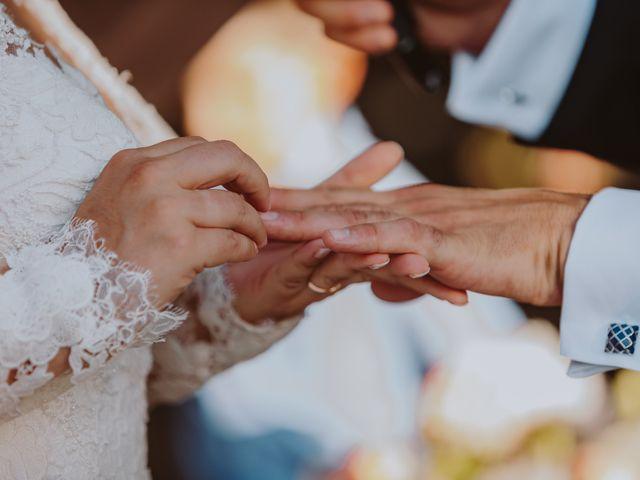 Il matrimonio di Fabio e Mariapia a Collecorvino, Pescara 108