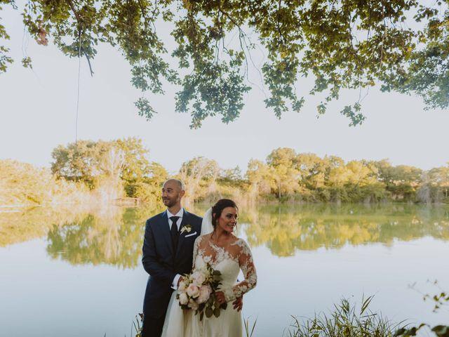 Il matrimonio di Fabio e Mariapia a Collecorvino, Pescara 117