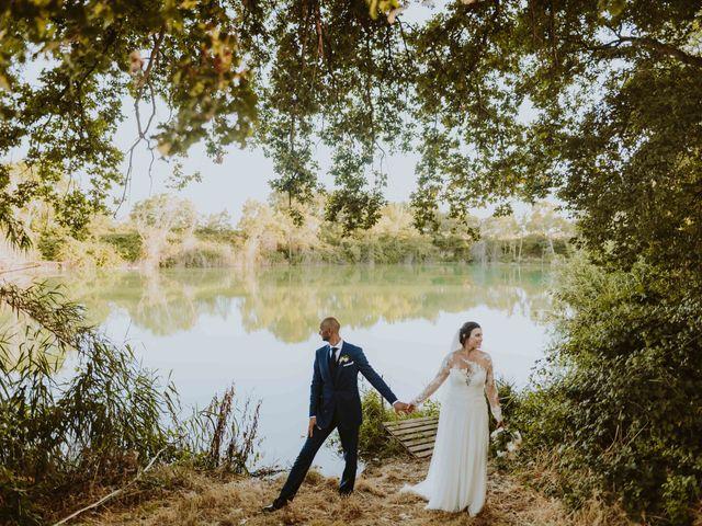 Il matrimonio di Fabio e Mariapia a Collecorvino, Pescara 118