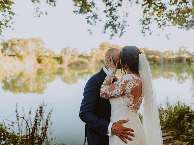 Il matrimonio di Fabio e Mariapia a Collecorvino, Pescara 120
