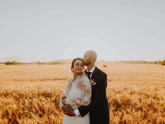 Il matrimonio di Fabio e Mariapia a Collecorvino, Pescara 134
