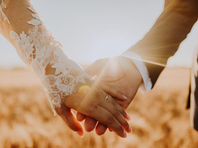Il matrimonio di Fabio e Mariapia a Collecorvino, Pescara 135