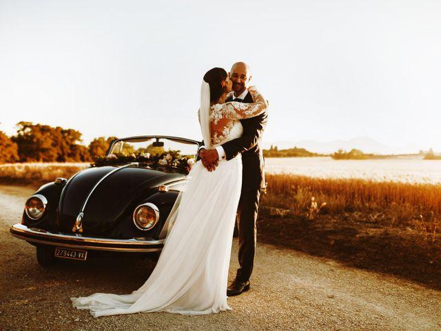 Il matrimonio di Fabio e Mariapia a Collecorvino, Pescara 140
