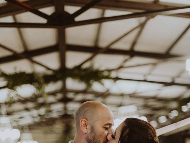 Il matrimonio di Fabio e Mariapia a Collecorvino, Pescara 147