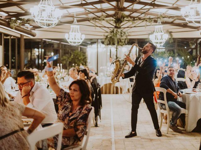 Il matrimonio di Fabio e Mariapia a Collecorvino, Pescara 151