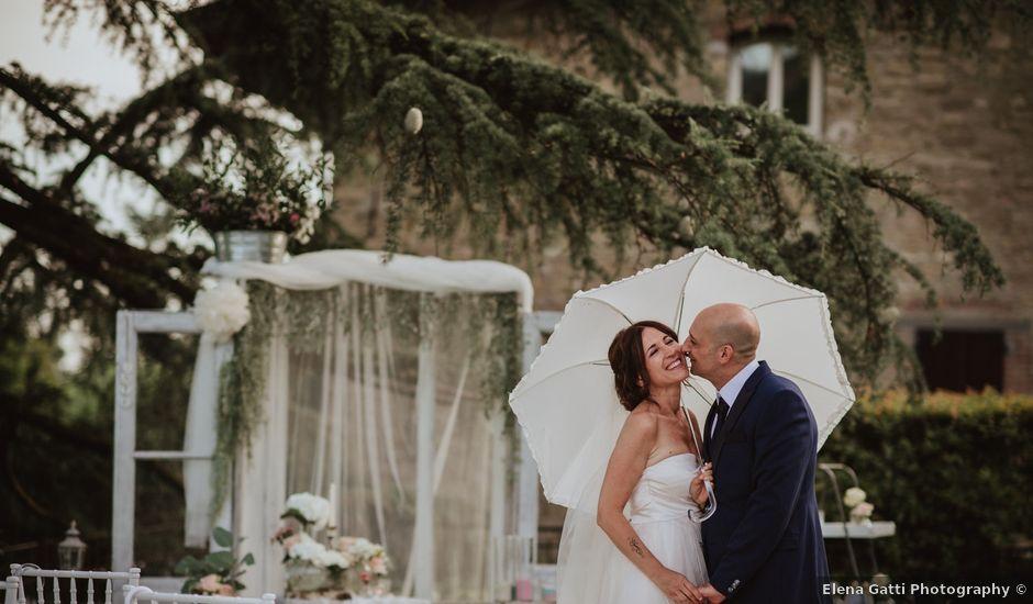 Il matrimonio di Enzo e Nazzarena a Grumello del Monte, Bergamo