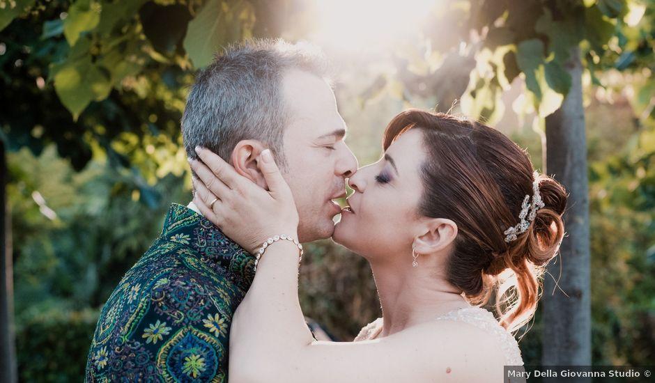 Il matrimonio di Angelo e Laura a Fermo, Fermo