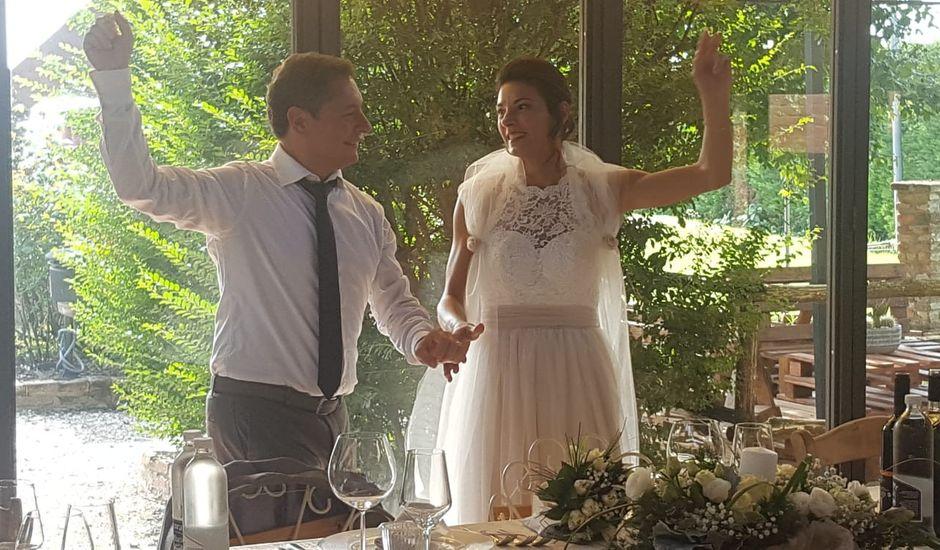 Il matrimonio di Cristina e Federico a Torri di Quartesolo, Vicenza