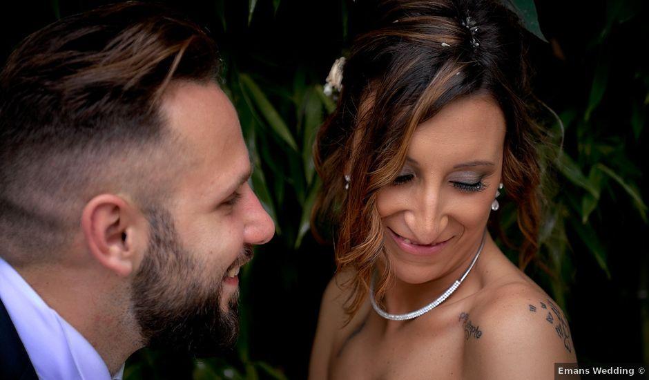 Il matrimonio di Fede e Ele a Bologna, Bologna