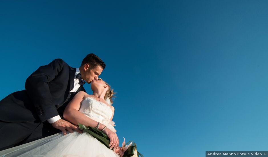 Il matrimonio di Filippo e Ilaria a Ponsacco, Pisa