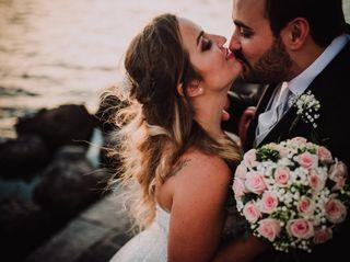 Le nozze di Arianna e Vincenzo