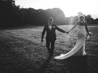 Le nozze di Annamaria e Claudio