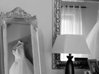 Le nozze di Alessia e Pasquale 1