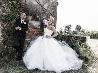 Le nozze di Alessia e Pasquale