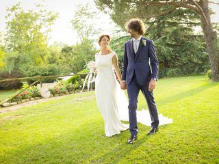 Le nozze di Isabella e Samuele