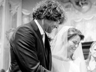 Le nozze di Isabella e Samuele 3