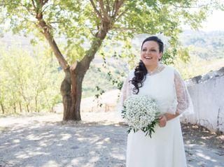 Le nozze di Nicoletta e Carlo 2