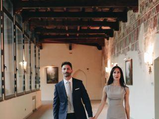 le nozze di Michela e Marcello 3